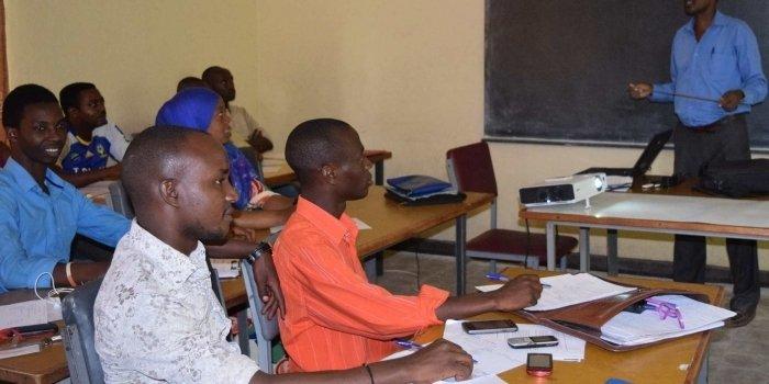 Recrutement en cours des étudiants – master santé publique 2019