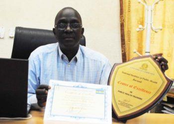 Dr Kazihise