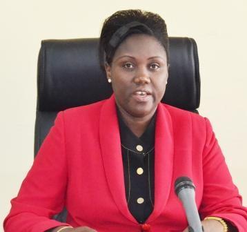 Ministre de la santé publique - Burundi